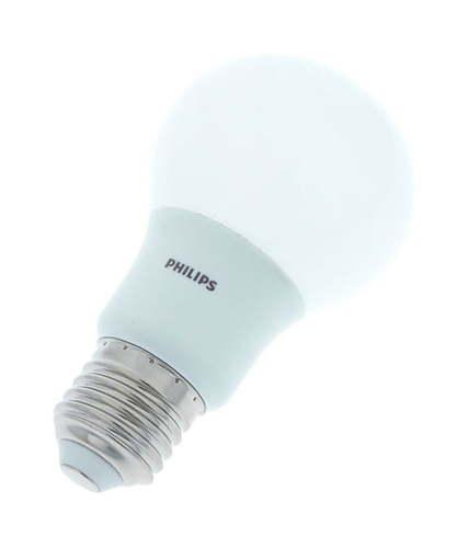 LED лампа Philips CorePro LEDbulb 5,5-40W NO DIM led лампа philips corepro ledbulb 9 60w no dim
