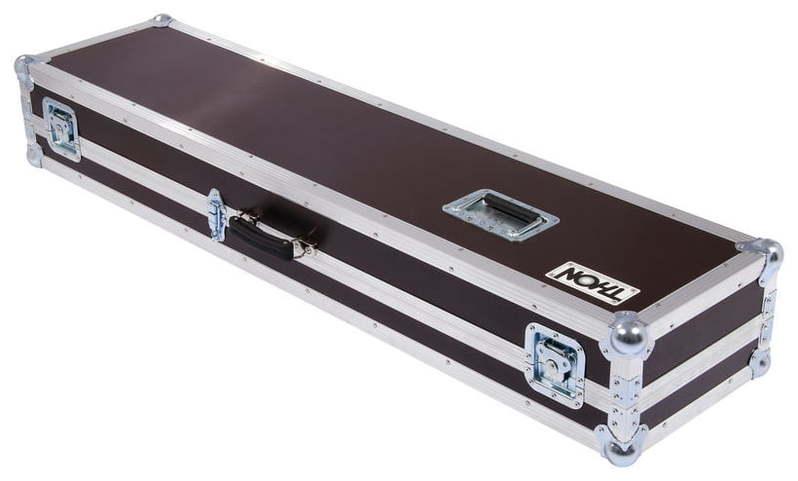 Кейс для клавишных инструментов Thon Keyboard Case Roland FP-30 рама и стойка для электронной установки roland mds 4v drum rack