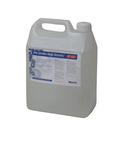 Жидкость для генераторов эффектов Martin Pro Pro-Smoke High-Density Fl жидкость для генераторов эффектов martin pro i fog fluid
