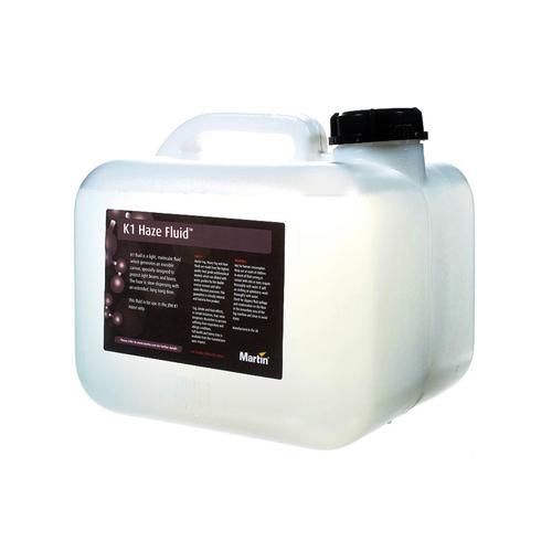 Жидкость для генераторов эффектов Martin Pro K1 Haze Fluid 2.5 L жидкость для генераторов эффектов martin pro i fog fluid