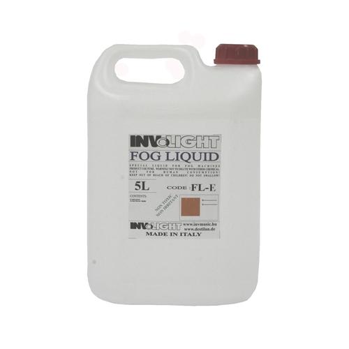 Жидкость для генераторов эффектов INVOLIGHT FL-E жидкость для генераторов эффектов antari hzl 5w
