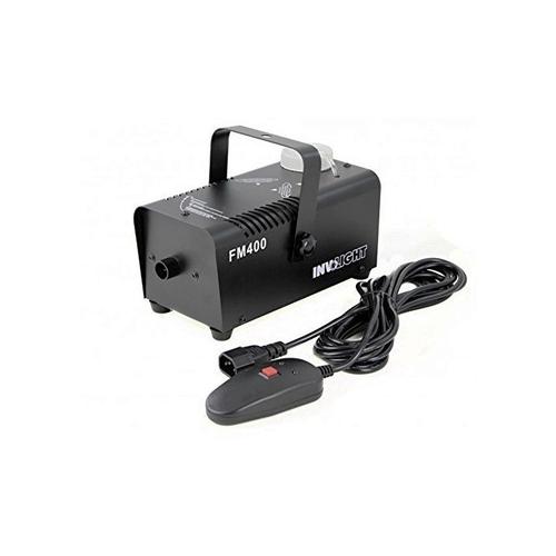 Генератор дыма INVOLIGHT FM400 купить генератор для омеги а