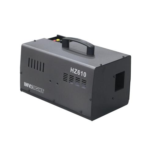 Генератор дыма INVOLIGHT HZ610 генератор дыма eurolite dynamic fog 600