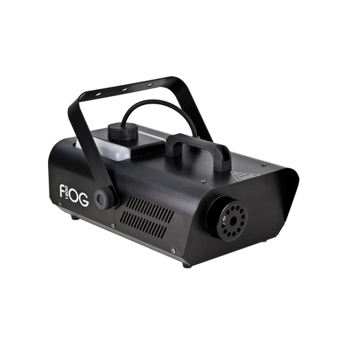 Генератор дыма INVOLIGHT FOG1200 генератор дыма eurolite dynamic fog 600