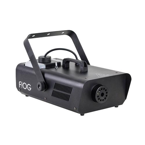 Генератор дыма INVOLIGHT FOG1500 генератор дыма eurolite dynamic fog 600