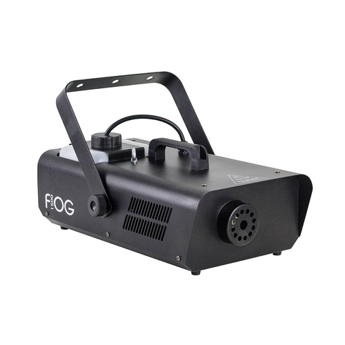Генератор дыма INVOLIGHT FOG1500 генератор redbo рт2500 00 00000044