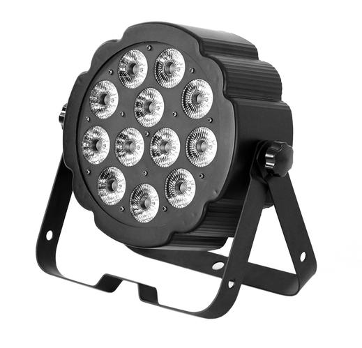 Прожектор LED PAR INVOLIGHT LED SPOT124
