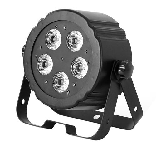 Прожектор LED PAR INVOLIGHT LED SPOT54 прожектор led par involight led spot54