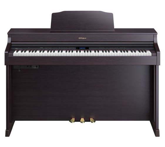 Roland HP-603A CR чехол для клавишных roland cb jdxi