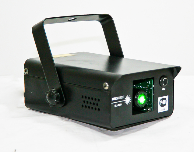Лазер INVOLIGHT SLL50G