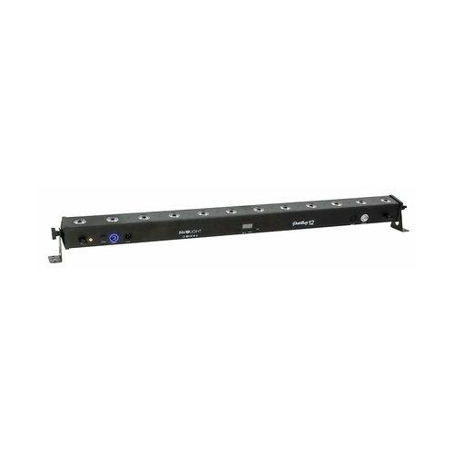 Стробоскоп INVOLIGHT PAINTBAR UV12 led bar involight paintbar hex6