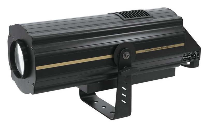 EUROLITE LED SL-350 DMX Search Light генератор дыма eurolite dynamic fog 600