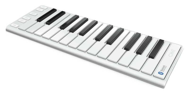 MIDI-клавиатура 25 клавиш CME Xkey Air 25 цена