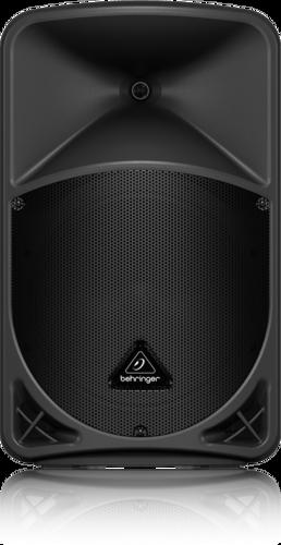 Активная акустическая система Behringer Eurolive B12X рэковый микшер behringer eurorack pro rx1202fx