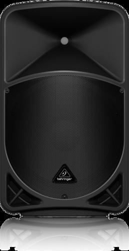 Активная акустическая система Behringer Eurolive B15X рэковый микшер behringer eurorack pro rx1202fx