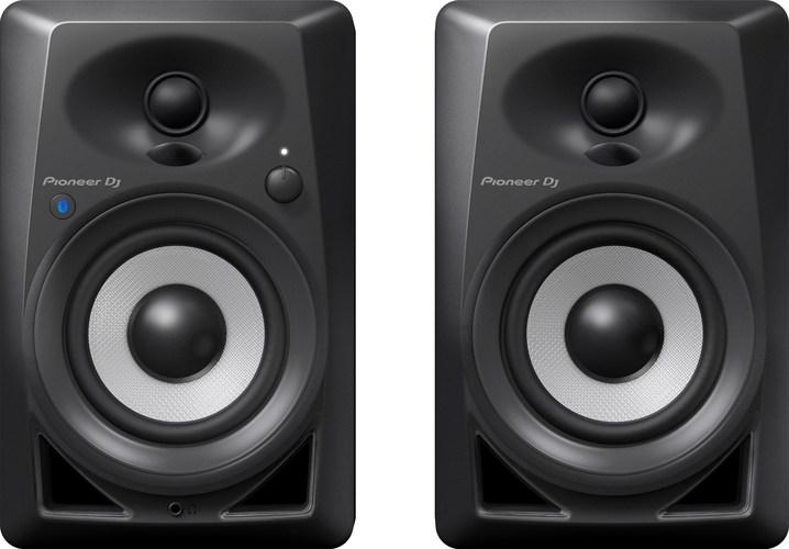 Активный студийный монитор Pioneer DM-40BT цена и фото