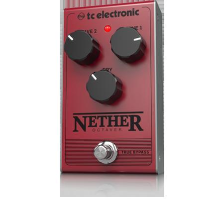 купить Педаль эффектов TC Electronic Nether онлайн