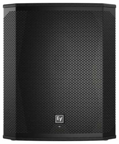 Активный сабвуфер Electro-Voice ELX200-18SP усилитель мощности 850 2000 вт 4 ом electro voice q1212