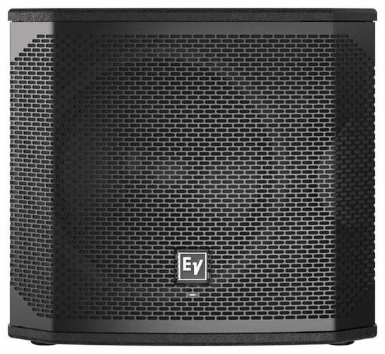 Активный сабвуфер Electro-Voice ELX200-12SP усилитель мощности 850 2000 вт 4 ом electro voice q1212