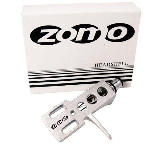 Держатель для винилового проигрывателя ZOMO Headshell Silver держатель для капсул xavax 111116 rondello silver