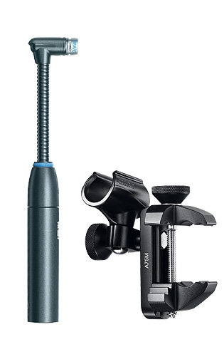 Универсальный инструментальный микрофон Shure BETA 98AMP C стерео микрофон shure vp88