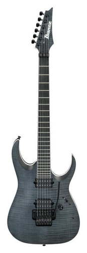 Стратокастер Ibanez RGAIX6FMT-TGF Iron Label акустические гитары ibanez москва