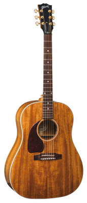 Гитара для левшей Gibson J-45 Mahogany LH 2018 gibson 2017 j 45 custom rosewood