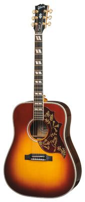 Дредноут Gibson Hummingbird Regal 2018
