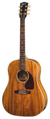 Дредноут Gibson J-45 Mahogany 2018 gibson 2017 j 45 custom rosewood
