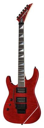Гитара для левшей Jackson Dinky DK1 FMT TR LH USA percy jackson demigod files p jackson