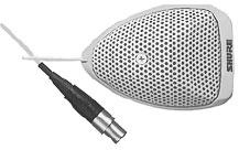 Поверхностный микрофон Shure MX391W O стерео микрофон shure vp88