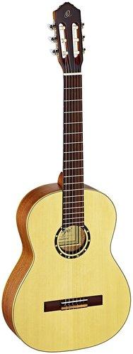 Классическая гитара 4/4 Ortega R121 Family Series гитара классическая 3 4 в москве