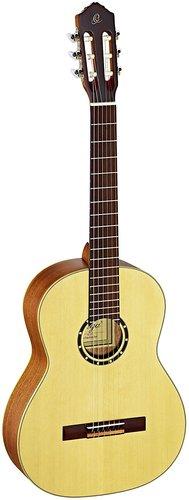 Классическая гитара 4/4 Ortega R121SN Family Series гитара классическая 3 4 в москве