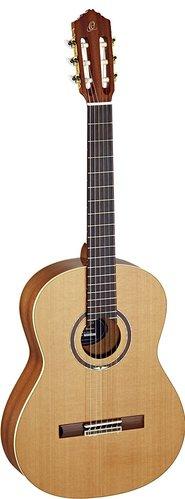 Классическая гитара 4/4 Ortega R139MN Feel Series гитара классическая 3 4 в москве