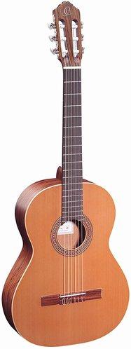 Классическая гитара 4/4 Ortega R180 Traditional Series гитара классическая 3 4 в москве