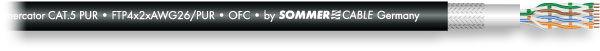 Sommer Cable Mercator Cat.5 PUR кабель кгхл 71 5 куплю цена