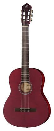 Классическая гитара 4/4 Ortega RST5MWR Student Series гитара классическая 3 4 в москве