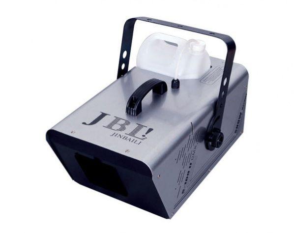 Генератор снега JBL-Stage JL-100II генератор redbo рт2500 00 00000044