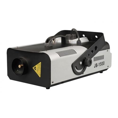 Генератор дыма JBL-Stage JL-1500DMX генератор дыма eurolite dynamic fog 600