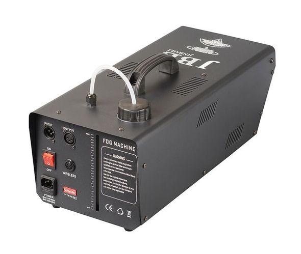 Генератор дыма JBL-Stage JL-1500E генератор дыма eurolite dynamic fog 600