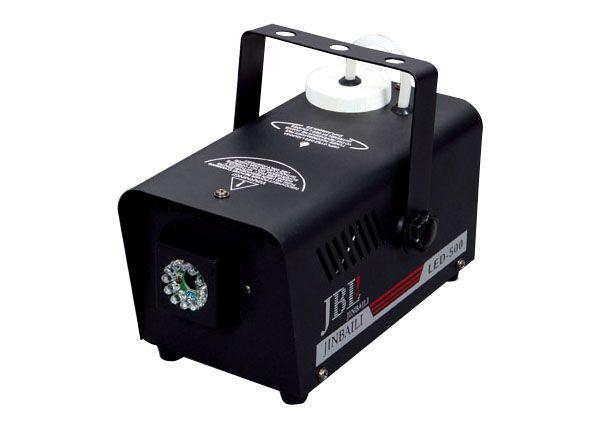 Генератор дыма JBL-Stage JL-500 генератор дыма eurolite dynamic fog 600