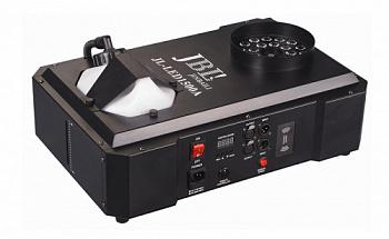 Генератор дыма JBL-Stage JL-LED1500A генератор дыма eurolite dynamic fog 600