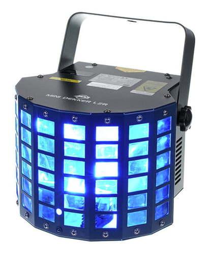 Лазер AMERICAN DJ Mini Dekker LZR dj оборудование в россии недорого
