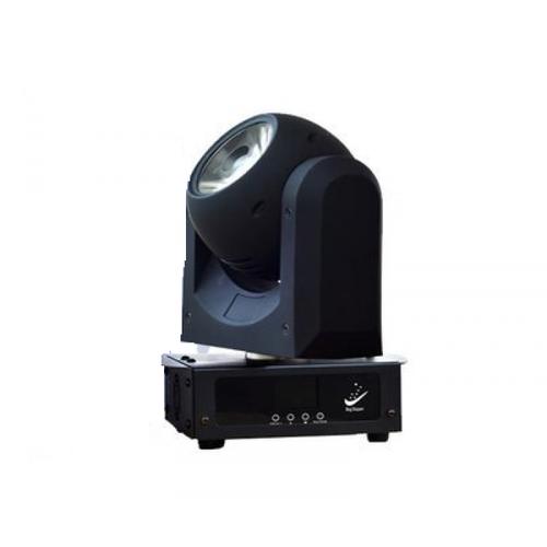 Вращающаяся голова spot BIG DIPPER LB 60 вентилятор напольный aeg vl 5569 s lb 80 вт