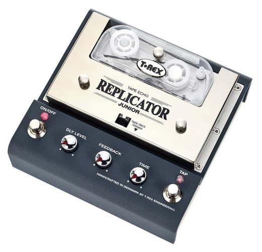 T-Rex Replicator Junior Tape Echo t rex t rex t rex deluxe edition 2 lp