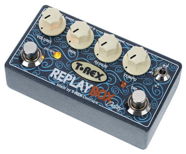 T-Rex Replay Box t rex t rex t rex deluxe edition 2 lp