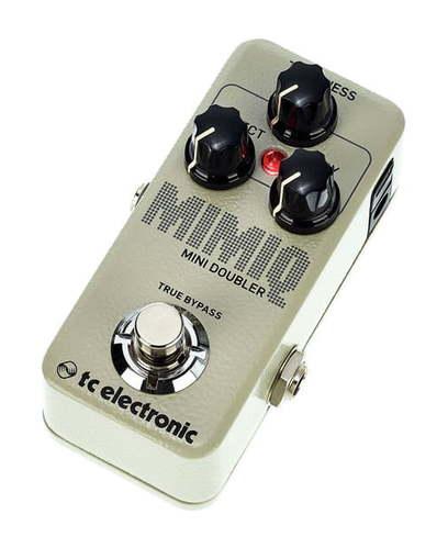 купить Моделирующая и специальная педаль эффектов TC Electronic Mimiq Mini онлайн
