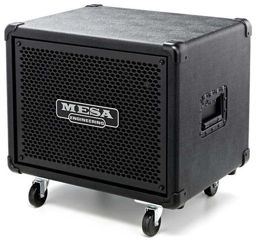 Кабинет для бас-гитары Mesa Boogie Powerhouse 1x15 MB домашний кабинет