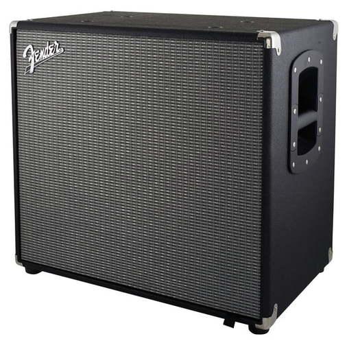 Кабинет для бас-гитары Fender Rumble 115 Cabinet домашний кабинет
