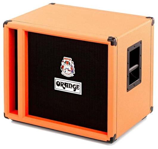 Кабинет для бас-гитары Orange OBC115 домашний кабинет